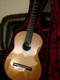 Cordoba C9 Parlor CD/MH acoustic guitar sale/trade Hilliard, 43026