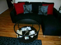 Jysk apartment sized sectional (delivery Avail)