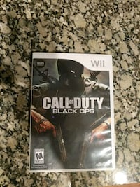 Call of Duty Black Ops (Wii)  Henderson, 89074