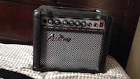 black and gray Academy guitar amplifier Calgary, T3K 4T5