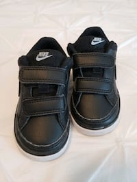 Baby boys leather sneakers Calgary, T3K