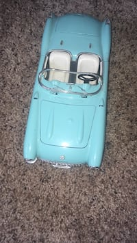 Collectable car Airdrie