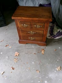 Vintage Nightstand for Sale