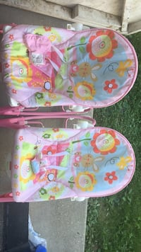 baby rocking chair 10$ each Silver Spring, 20906