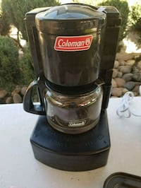 Coleman Camping Coffee Maker Mountain View, 94043