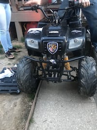 110cc ATV mini Baltimore, 21216