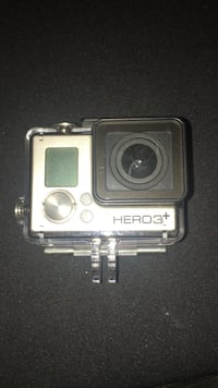 Go pro hero 3 plus Surrey, V3T 0E3