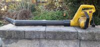Electric two speed leafblower Guilford