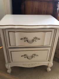 French Provincial Night Stand  Leesburg, 20175