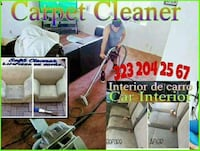 Commercial carpet cleaning Compton, 90220