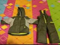 Baby snowsuit Falls Church, 22044