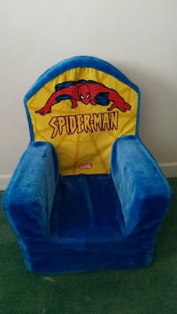 Chair for toddlers $5, ages 18 months plus
