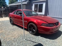 Ford - Mustang - 2004 Citrus Heights