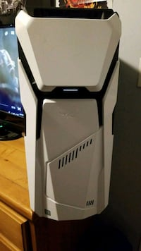 ASUS gaming PC [LED RED] 3166 km