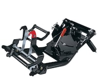 Artic cat quick attach snow plow frame! **BRAND NEW! North Attleboro, 02760