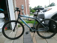 Almost new bike. Great condition  Markham, L3S 4V1