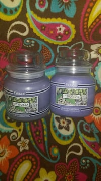 Yankee candles 2 Rare District Heights, 20747