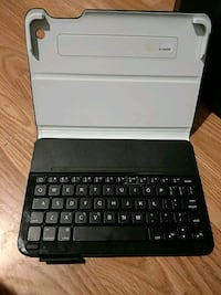 black tablet computer keyboard with case Kenton, 38233