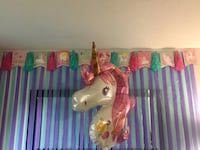 Unicorn party supplies Brampton, L6V 3C5