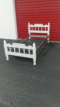 Twin bed with trundle Virginia Beach, 23464