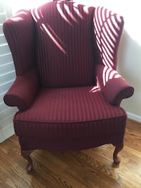 Beautiful Wing-back Chair Elkridge, 21075