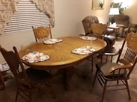 Dining Room Set Las Vegas, 89131