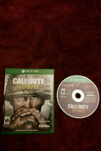 CoD: WWII(Used)[XB1] East Windsor, 08520