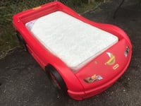 Car toddler bed  Alexandria, 22310