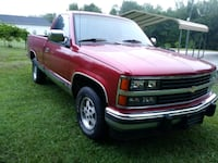 Classic Truck Great condition Thomasville, 27360