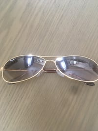 ray-ban aviator solbriller