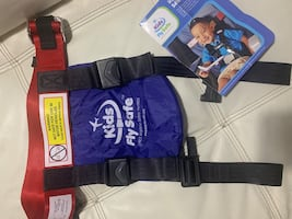 CARES Toddler Airplane Safety Harness