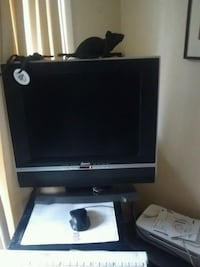 24 by 24 im digimate monitor,works as TV as well g Victoria, V8T