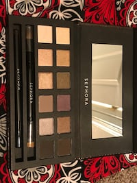 Brand new Sephora Collection palette nude Bakersfield, 93312