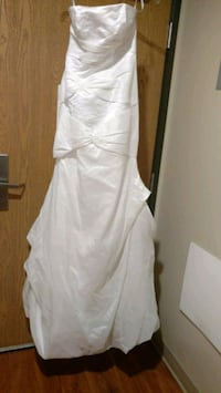 Wedding dress by Andy Anand size 8 Manassas, 20109