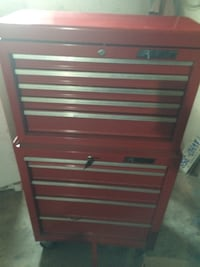 Waterloo Tool chest great condition 9/10 London, N5V 4P8