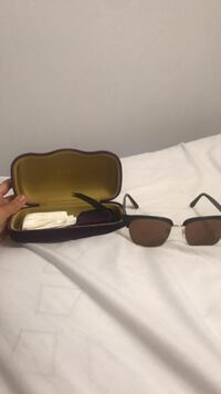 Gucci glasses Whitby, L1P 1V6