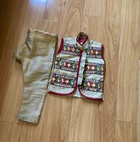 Indian Traditional dress for 1 to 2 years old boy San Jose, 95135