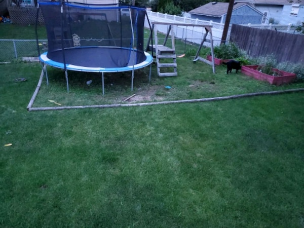 Used Free used landscape timbers for sale in Omaha - letgo
