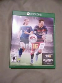 Fifa 16  Canyon Lake, 78133