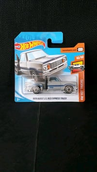 DODGE 1978  PICKUP  DIECAST