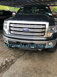 Ford - F-150 - 2013 Olmos Park, 78212