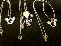 New Necklaces for the Your at Heart $14 each Ladson, 29456