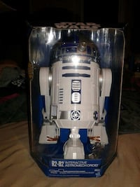 R2D2 Hasbro Interactive astromech voice droid  New Port Richey, 34653