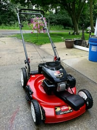"Toro 22"" Inch Recycler Self Propelled Lawnmower  Aurora, 60505"