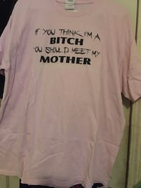 If you think... t-shirt