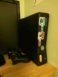 Xbox 360 perfect working condition Burnaby, V5A 4G5