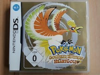 Pokemon Golden Edition Heart Gold Ds Wuppertal, 42111