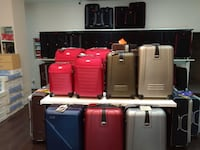 Luggage SETS & Singles (ALL SIZES) *NEW* Burlington