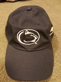 Penn State Hat Adjustable New