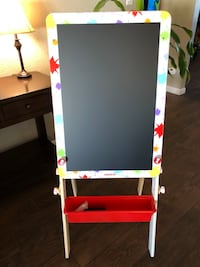 New! 2 in 1 Convertible Desk/Easel Phoenix, 85308